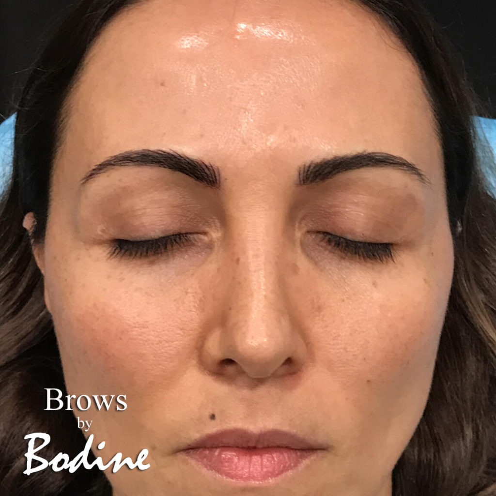 Is Microblading Painful?