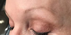 Over-Plucked Eyebrows Issues Highland Park