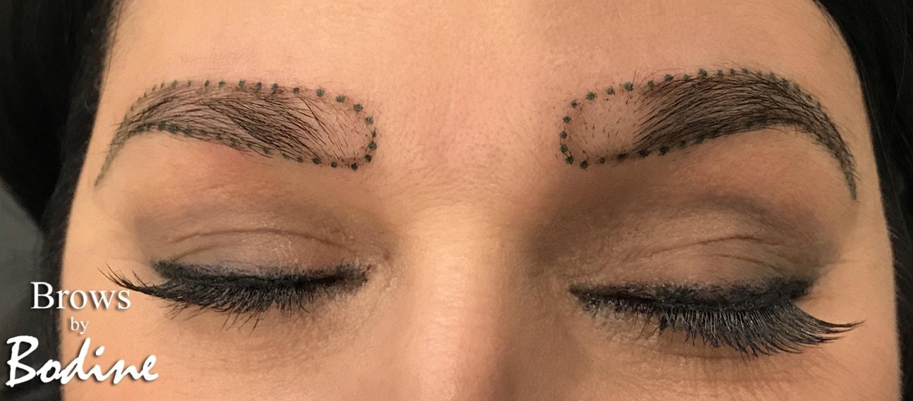 Microblading Eyebrows Dallas Eyebrow Tattoo Dfw Ft Worth Best